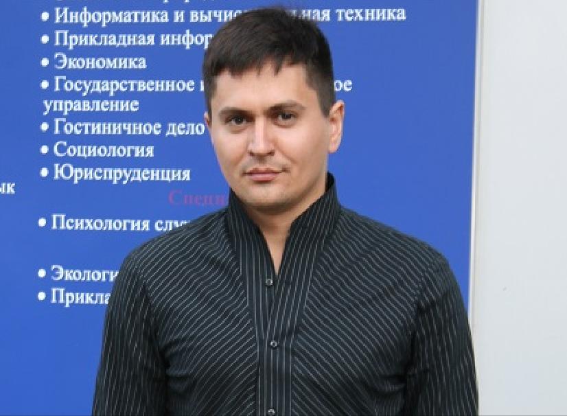В новокузнецком филиале КемГУ назначили нового директора