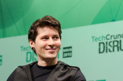 Дуров призвал россиян брать пример с Путина и публиковать фото с голым торсом
