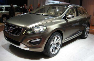 Эксперты составили топ-10 самых неугоняемых авто в России
