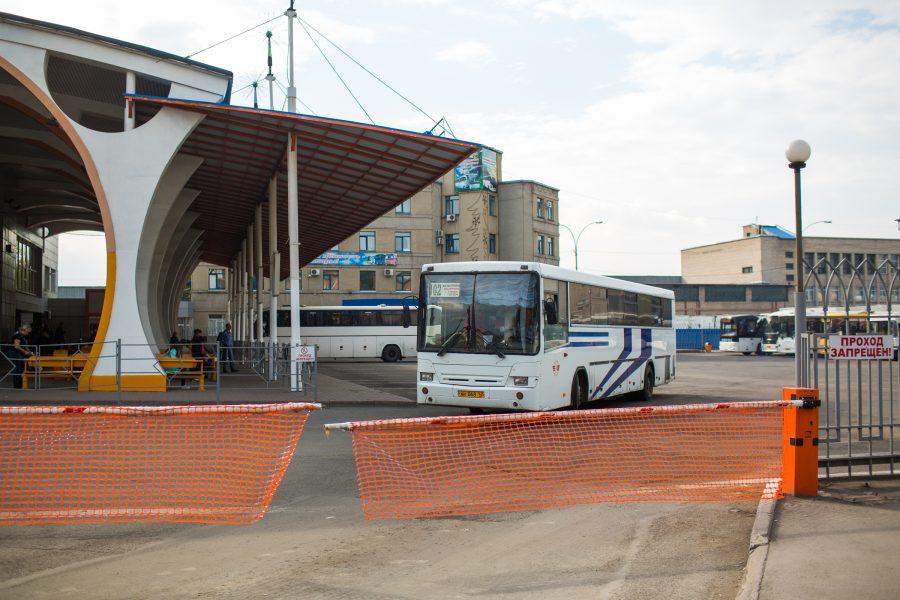 Автобусные рейсы из Кузбасса до Ярового прекращают свою работу