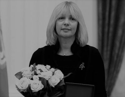 В Америке умерла актриса Вера Глаголева