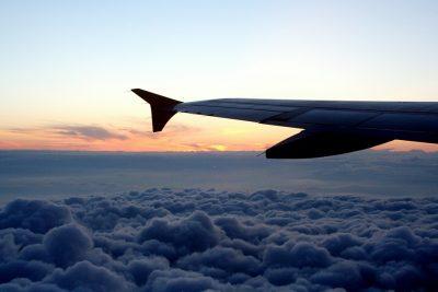 Минтранс разрешит бесплатно брать на борт самолёта зимнюю одежду