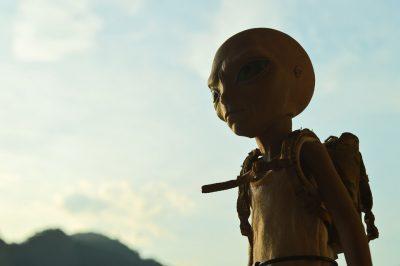 Эксперты рассказали, как могут выглядеть инопланетяне