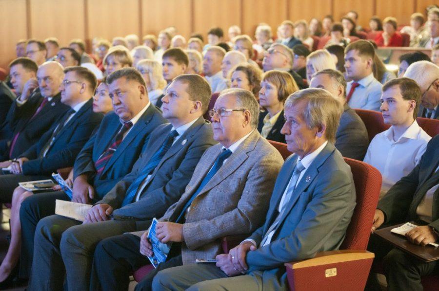 Осенью 2017 года в Кузбассе запустят профориентационный портал