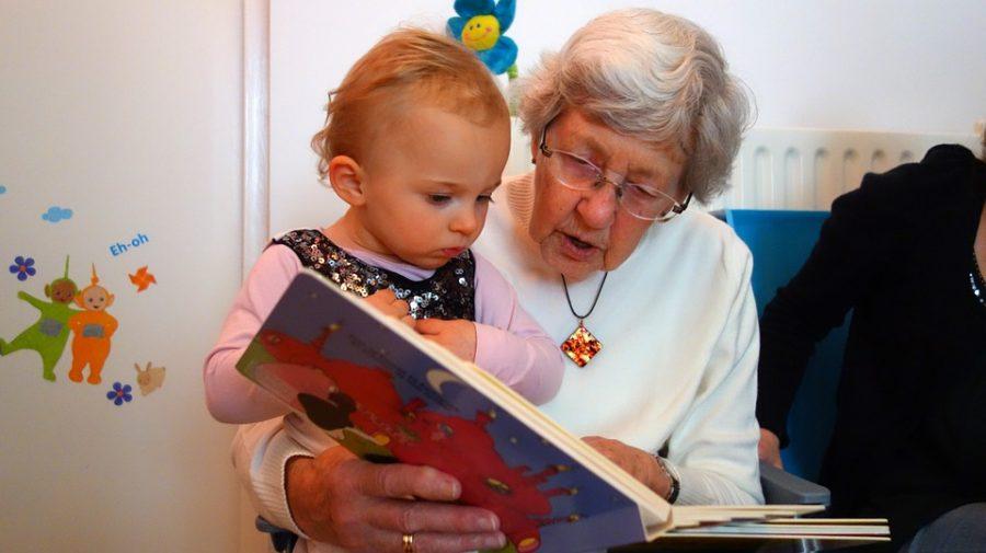 Кемеровчанам предлагают бабушку напрокат