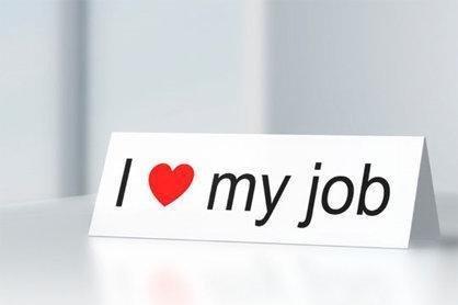 Почти половина работающих россиян получают удовольствие от своего труда