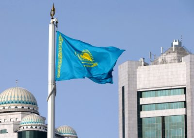 В Казахстане могут начать штрафовать за оскорбление чувств атеистов