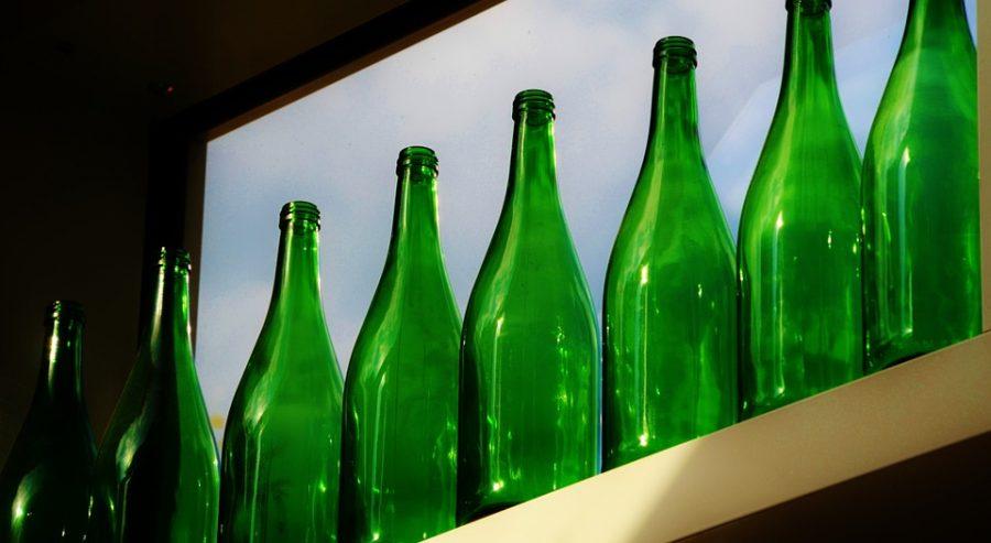 Массовую сдачу стеклотары предлагают возродить вРоссии