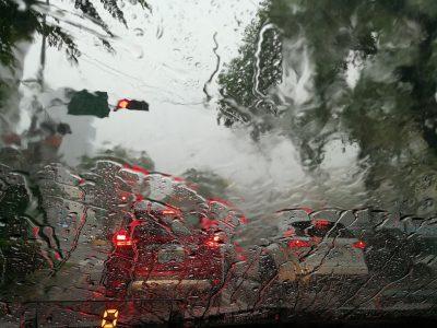 Выходные в Кузбассе будут дождливыми