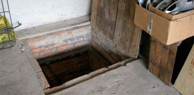 В Кемерове пенсионер задохнулся в погребе