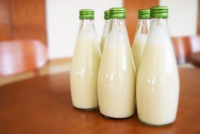 В Кузбассе руководителя фермы оштрафовали за производство опасной молочной продукции