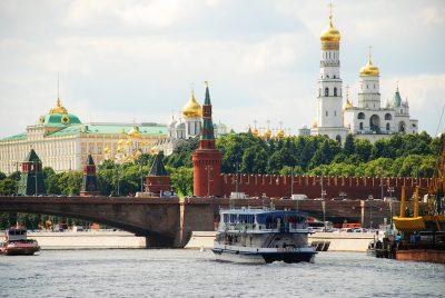 Президенту России предложили перенести столицу за Урал