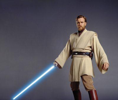 Lucasfilm планирует снять сольный фильм про Оби-Вана Кеноби