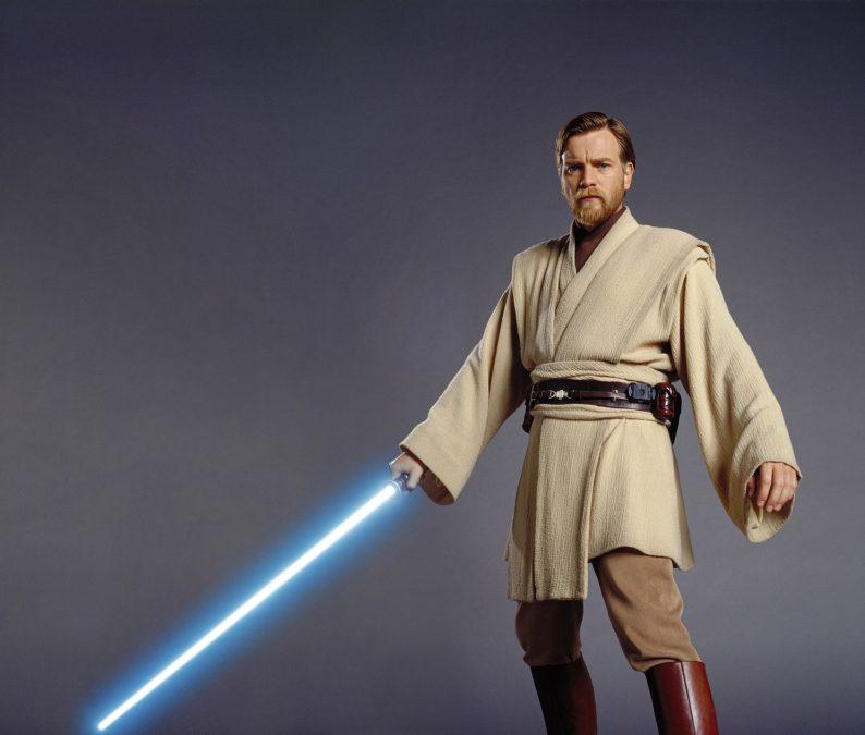 Lucasfilm обсуждает спин-офф про Оби-Вана Кеноби