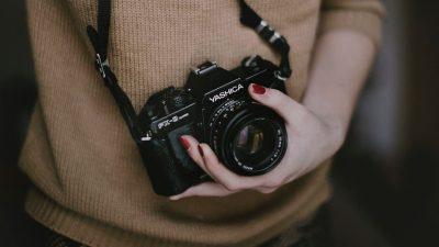 Новокузнечанам предлагают пополнять городской банк фотографий