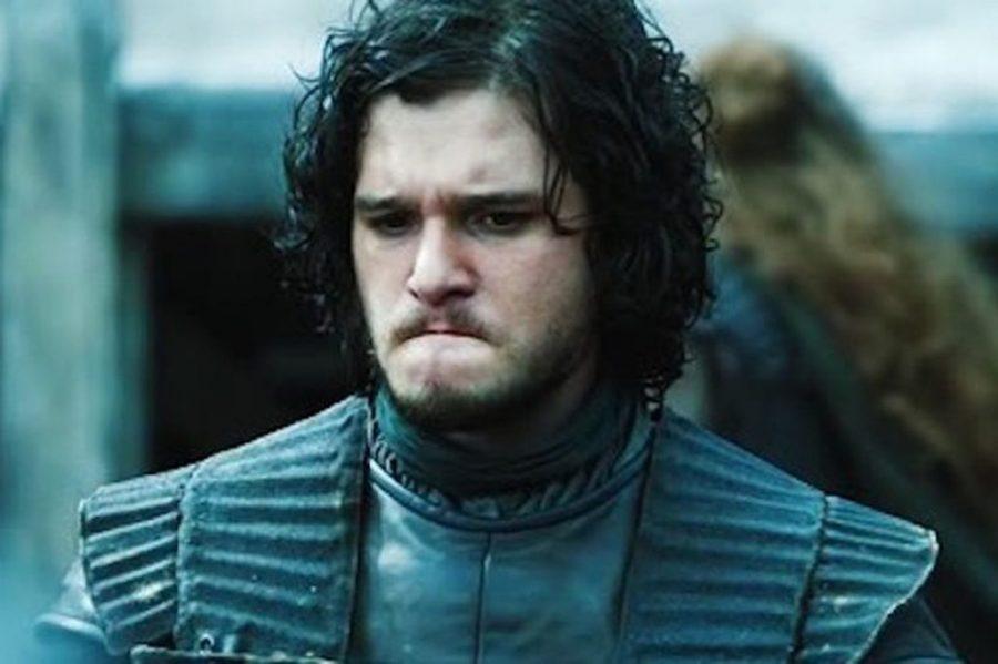 Дэвид Бэкхем выложил в Instagram спойлеры «Игры престолов». сейчас его все терпеть немогут
