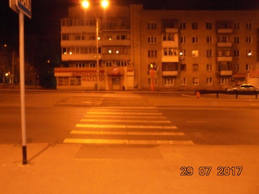 Кемеровская ГИБДД ищет очевидцев двух ДТП