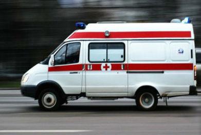 В Кузбассе девятилетний мальчик сломал руку, упав с гироскутера