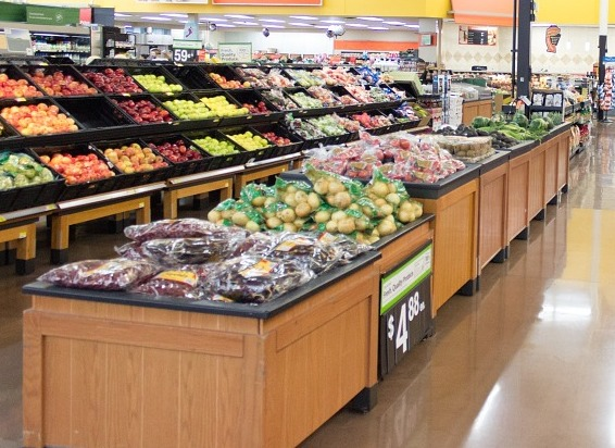 Итальянец взвешивал гашиш в супермаркете