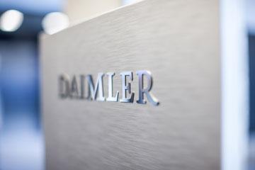 Daimler инвестировал €25 млн в летающие такси Volocopter