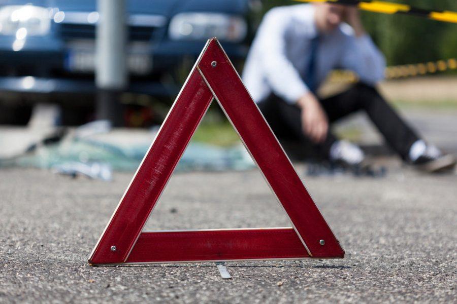 В результате ДТП на кузбасской трассе пострадали пять человек