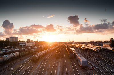 В Кузбассе День железнодорожника отметят на станции Ерунаково