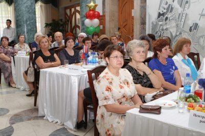 В Кемерове ко Дню шахтёра семьям погибших горняков оказали материальную помощь