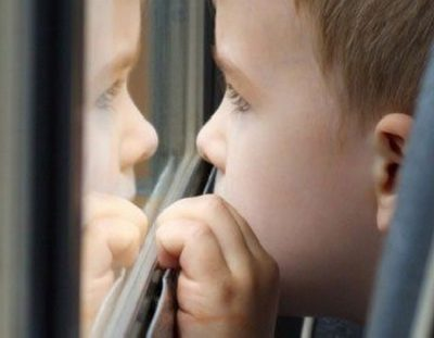 Новокузнечанка помогла полиции вернуть домой восьмилетнего мальчика