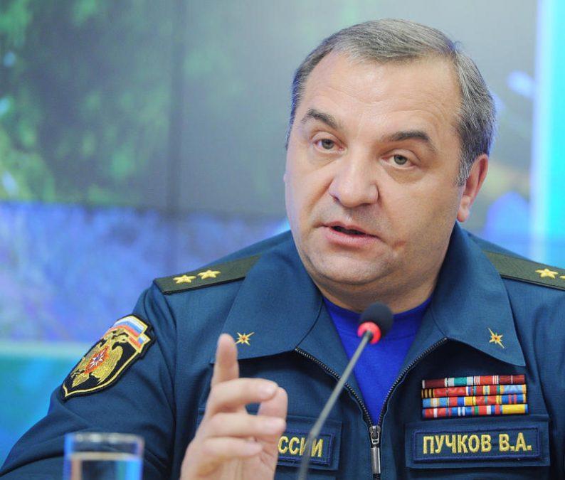 Министр МЧС Российской Федерации дал старт международной горноспасательной конференции