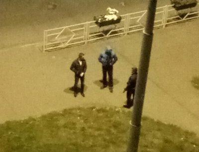 Полиция ищет свидетелей перестрелки на ФПК в Кемерове