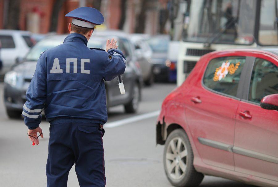 В ГИБДД Кемерова рассказали об итогах проверки водителей на трезвость