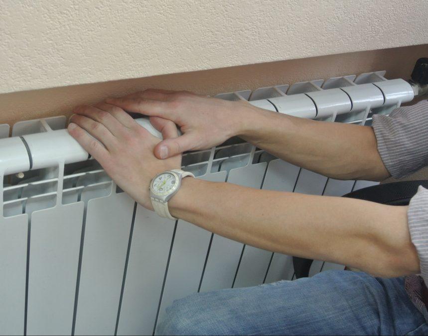 Информационно-диспетчерский центр ЖКХ Кузбасса круглосуточно контролирует запуск тепла