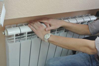 В каких районах Кемерова в первую очередь включат отопление