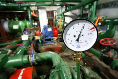 Когда во всех домах Кузбасса запустят отопление на 100%