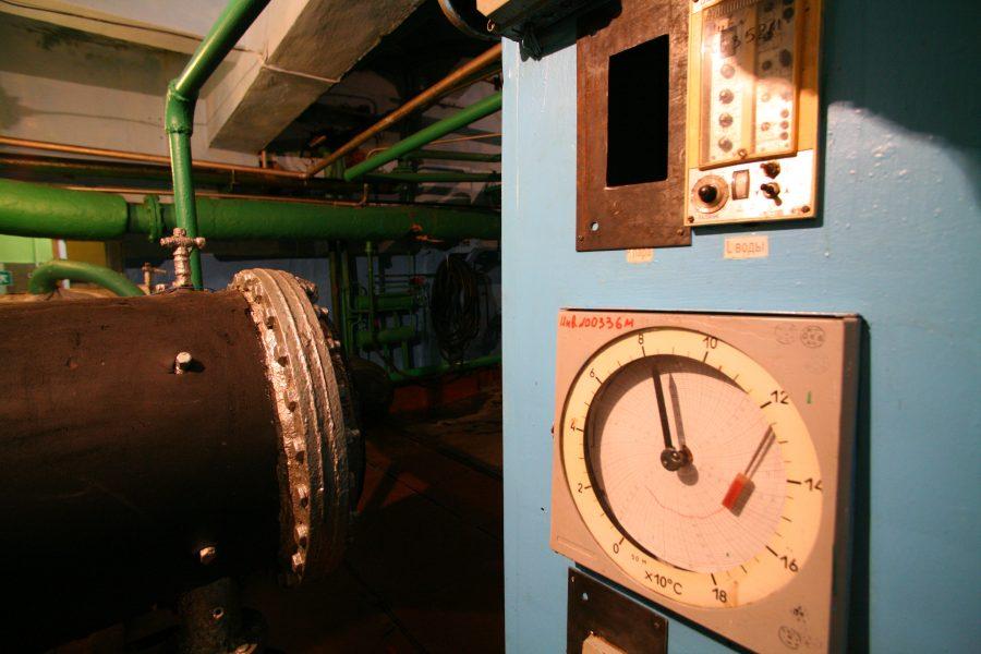 Во всех многоквартирных домах Кузбасса включили отопление