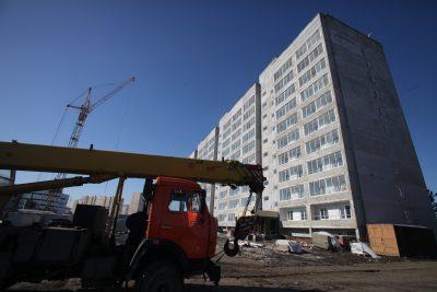 В Кузбассе завершилась программа расселения домов, признанных аварийными до 2012 года