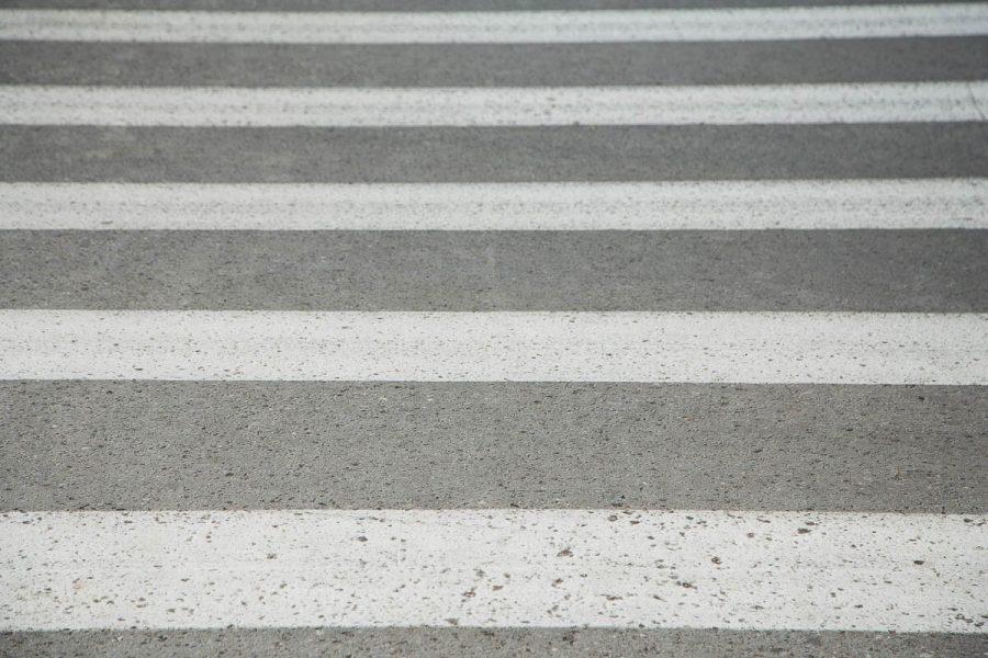 За сутки на дорогах Кузбасса насмерть сбили двоих пешеходов
