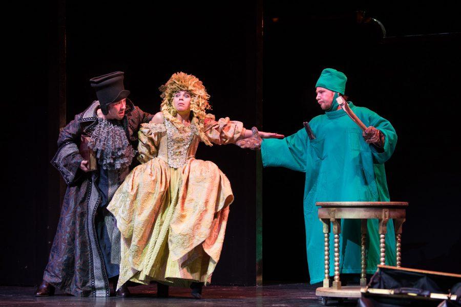 Константин Райкин прочтёт на сцене Кемеровского театра драмы свои любимые стихи