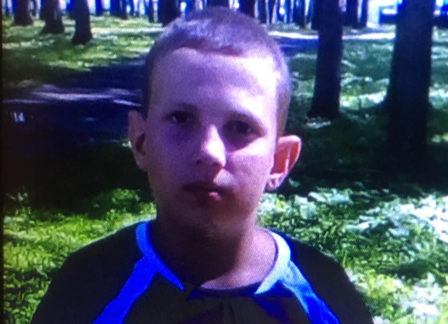 ВПрокопьевске ищут без вести пропавшего 12-летнего мальчика