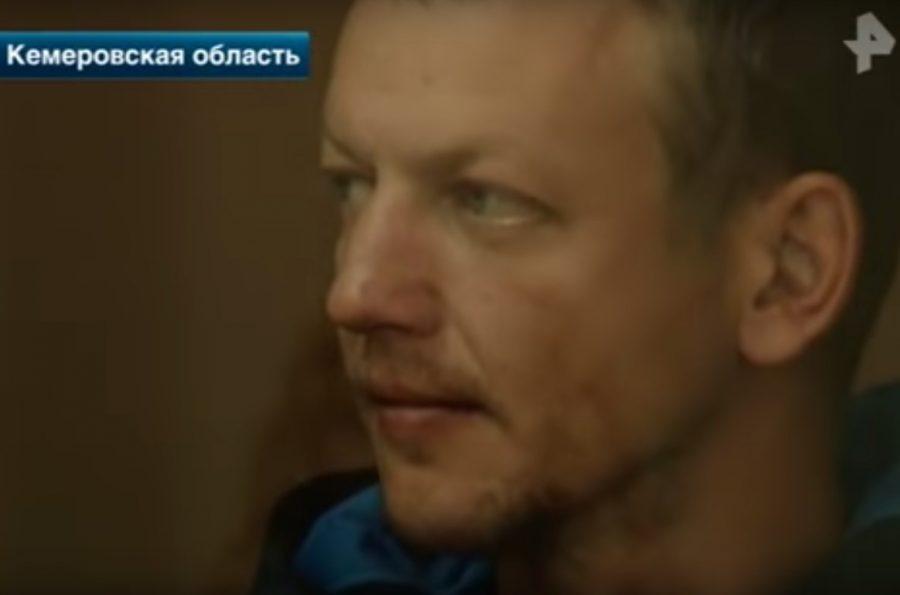 Прокопчанин рассказал, зачем убил пасынка и сестру жены в ночь на 2 сентября