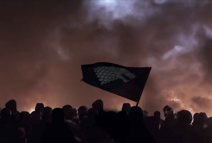 Трейлер вымышленного сериала «Вестерос» продемонстрировал «Игру престолов» в 21 веке