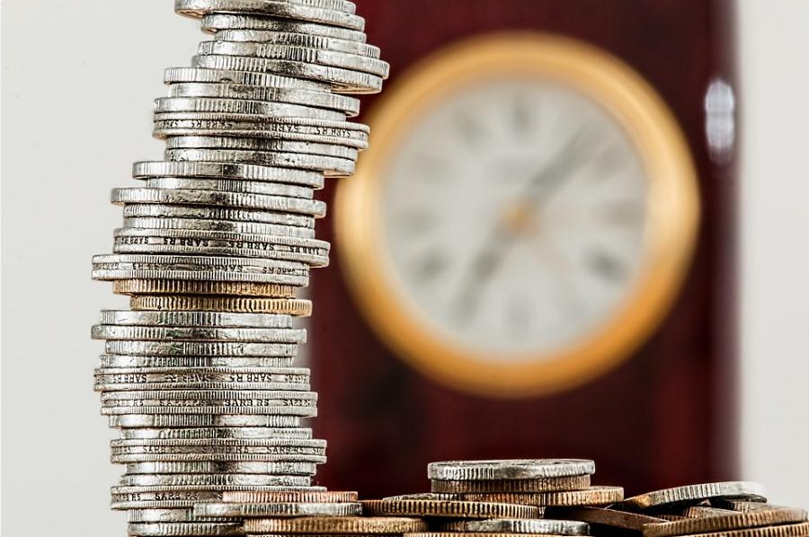 Герман Греф заявил, что ставки на ипотеку могут упасть ниже 10 %