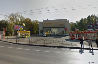 На восстановление кинотеатра «Юбилейный» выделят полмиллиарда рублей