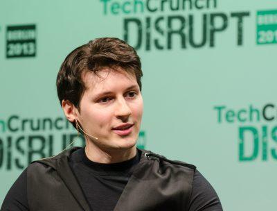 Павел Дуров призвал подписчиков распространить ролик блогеров NEMAGIA о Тинькове