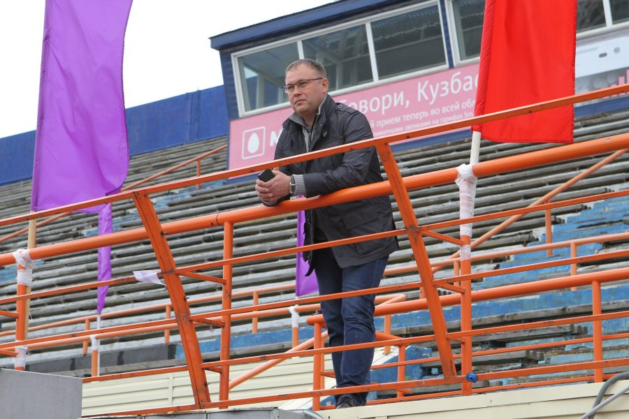 Глава Кемерова рассказал о возникших проблемах после включения отопления