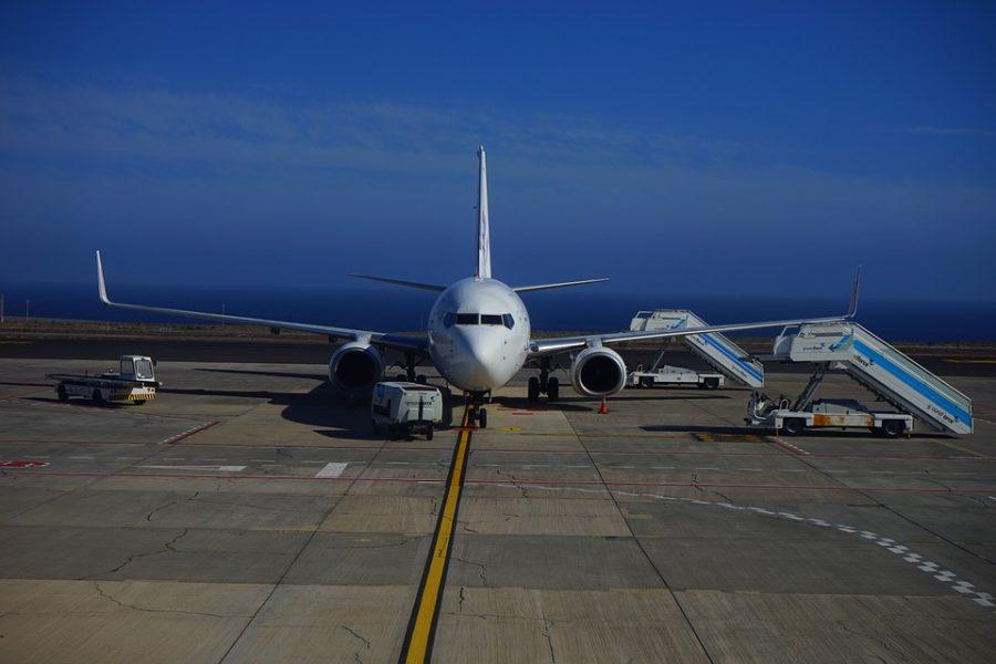 Минтранс РФ разрешил использовать в аэропортах электронные посадочные талоны