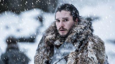Бюджет финального сезона сериала «Игра престолов» превысит 90 миллионов долларов