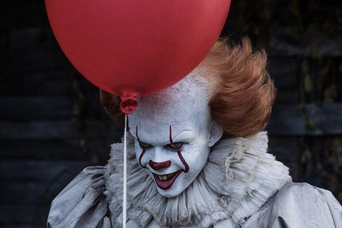 Запретить «Оно»: кузбасские клоуны - об экранизации романа Кинга