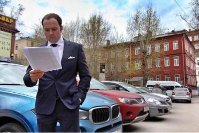 Сергей Жорин согласился помочь кемеровским блогерам NEMAGIA в их суде с Тиньковым