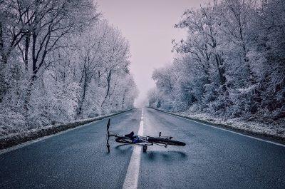 В Кузбассе в конце недели ожидаются похолодание до -8°С и мокрый снег